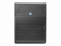 HP micro Serveur+Windows Server R2+Raid de 4 disques miroirs